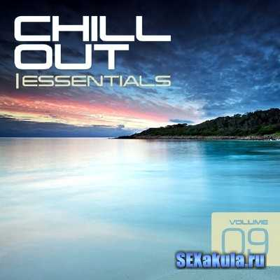 Chill Out Essentials Vol 9 (2013)