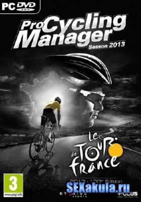 Pro Cycling Manager 2013/NEW