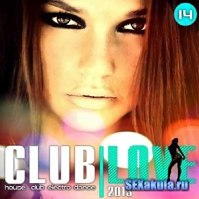 Club Love Vol.14 (2013)
