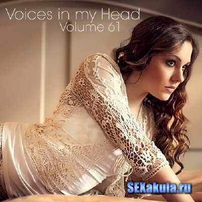 Voices in my Head Volume 61 (2013)