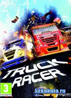 Truck Racer (2013/PC/RePack/Eng) by Audioslave