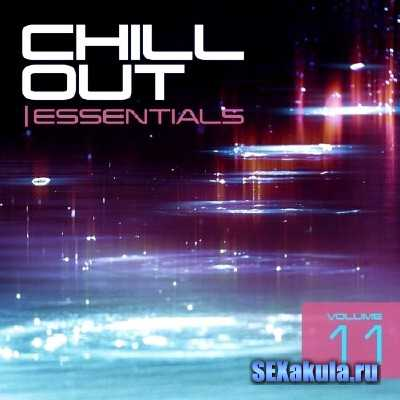 Chill Out Essentials Vol.11 (2013)