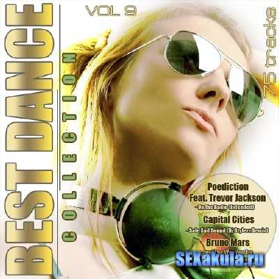 Best Dance Collection Vol.9 (2013)