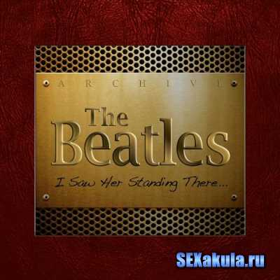 The Beatles - I Saw Her Standing There [2CD] (2013) FLAC