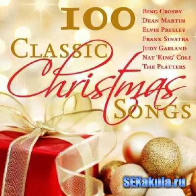 100 Classic Christmas Songs (2012)