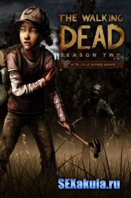 The Walking Dead: Season 2 - Episode 1 (2013/PC/Rus|Eng) RePack от xatab