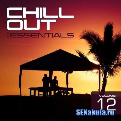 Chill Out Essentials Vol 12 (2014)