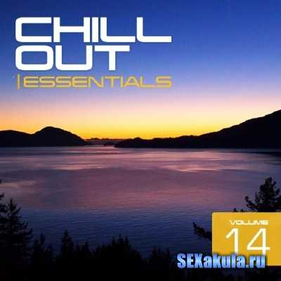Chill Out Essentials Vol. 14 (2014)