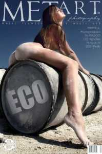 Terezie A - Eco - by Magoo