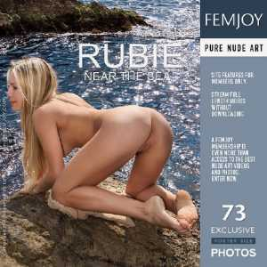Rubie - Near The Sea
