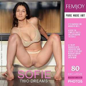 Sofie - Two Dreams