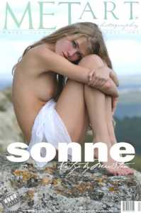 Nastya A - Sonne - by Max Stan (2006-01-23)
